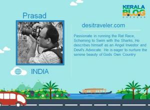 India - Prasad