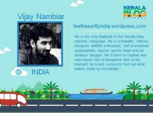 India - Vijay Nambiar