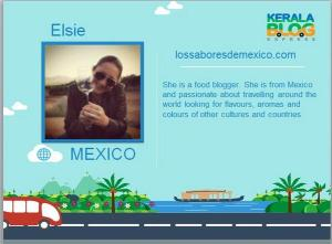 Mexico - Elsie
