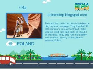 Polônia - Ola
