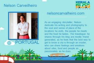 Portugal - Nelson Carveilheiro